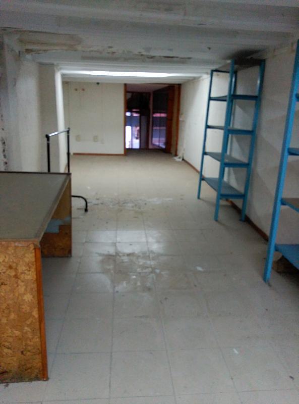 Local en alquiler en calle Font, Centre vila en Vilafranca del Penedès - 214367174