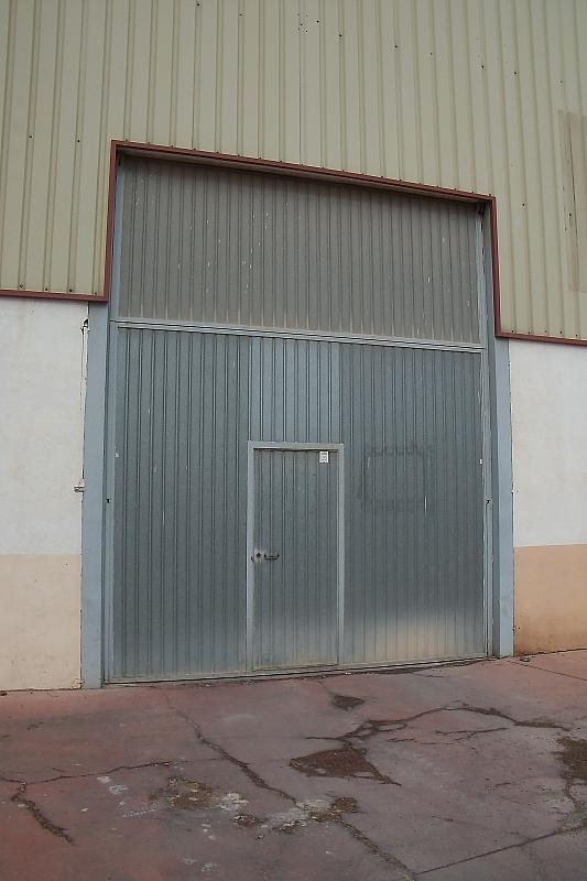 Foto - Nave industrial en alquiler en calle Centro, Llíria - 316630530