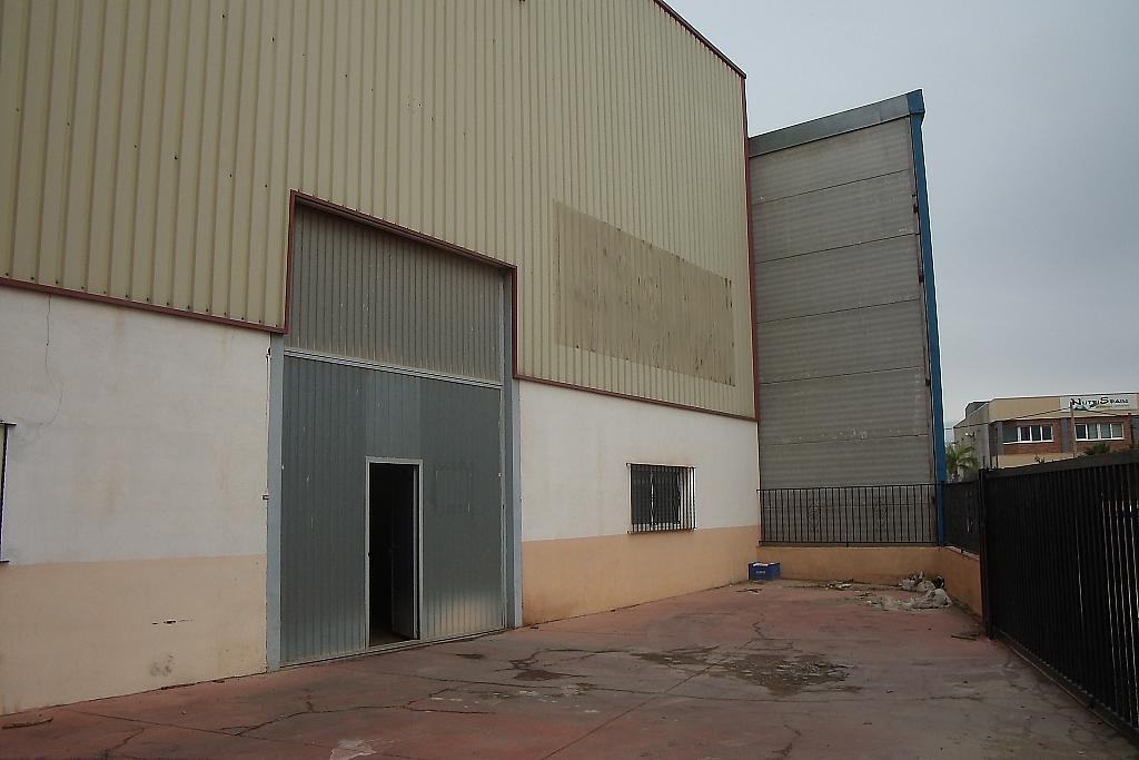 Foto - Nave industrial en alquiler en calle Centro, Llíria - 316630533