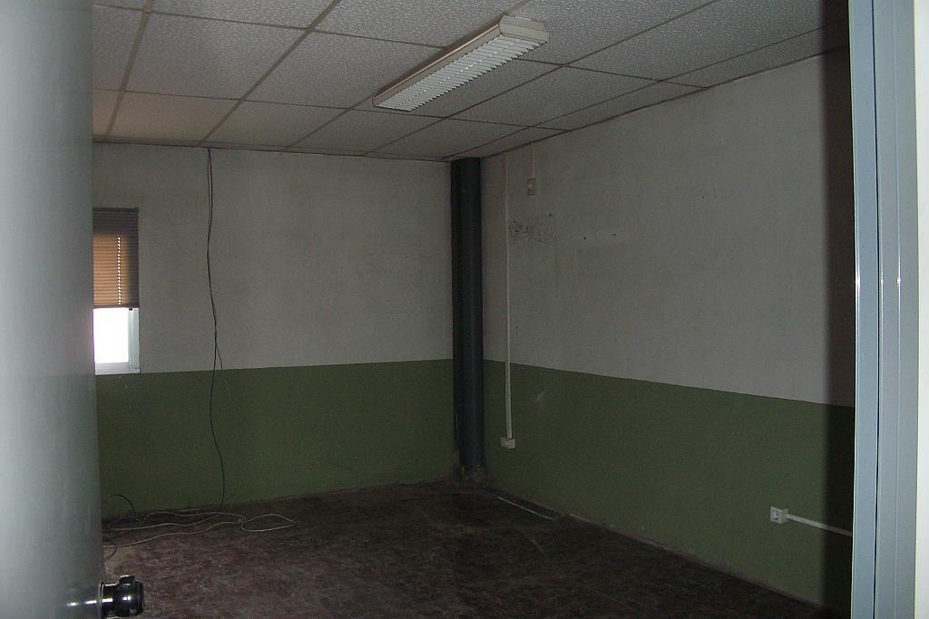 Foto - Nave industrial en alquiler en calle Centro, Llíria - 316630548