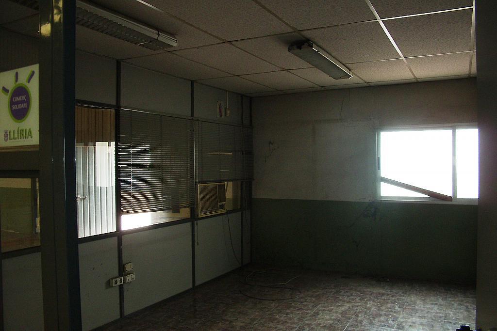 Foto - Nave industrial en alquiler en calle Centro, Llíria - 316630551