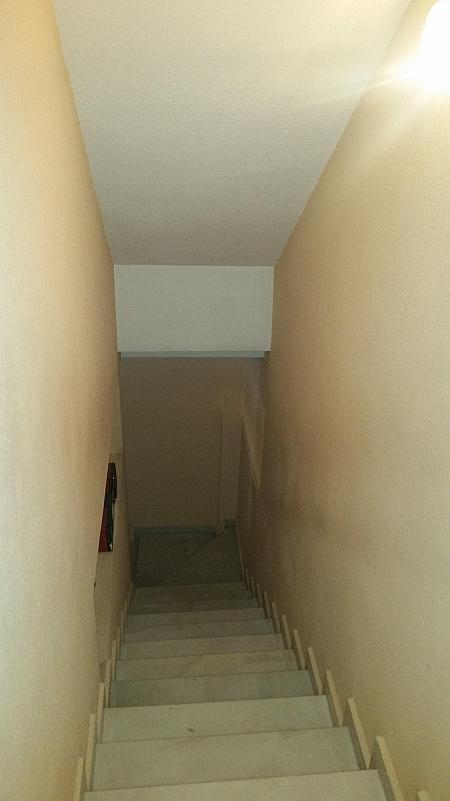 Planta altillo - Edificio en alquiler en calle Mirlo, San Luis en Almería - 244977369