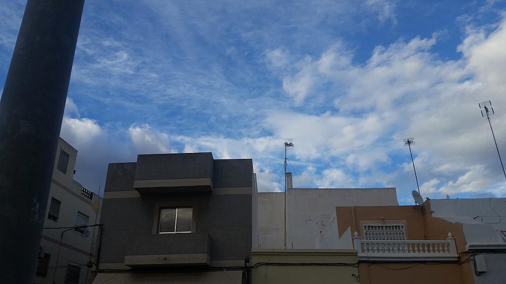 Fachada - Edificio en alquiler en calle Mirlo, San Luis en Almería - 244979341