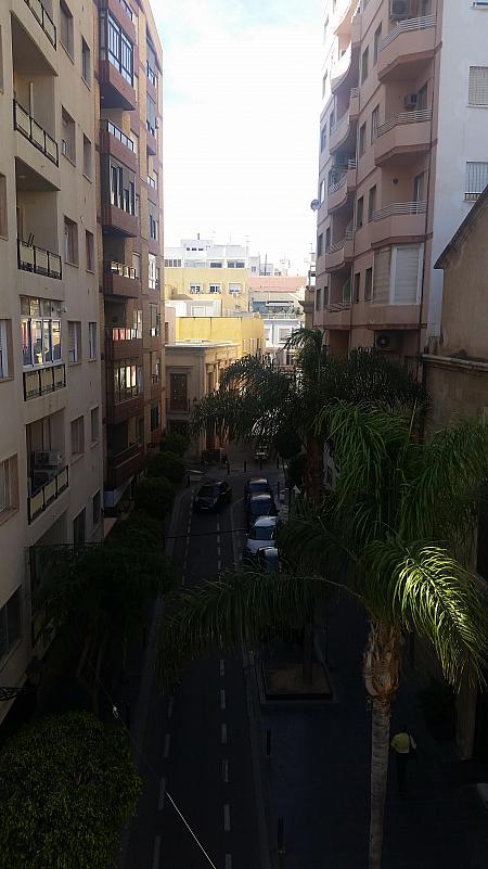Vistas - Oficina en alquiler en calle Antonio Gonzalez Egea, Centro Historico en Almería - 285621508