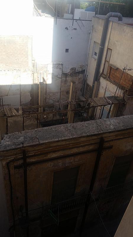 Oficina en alquiler en calle Antonio Gonzalez Egea, Centro Historico en Almería - 285621552