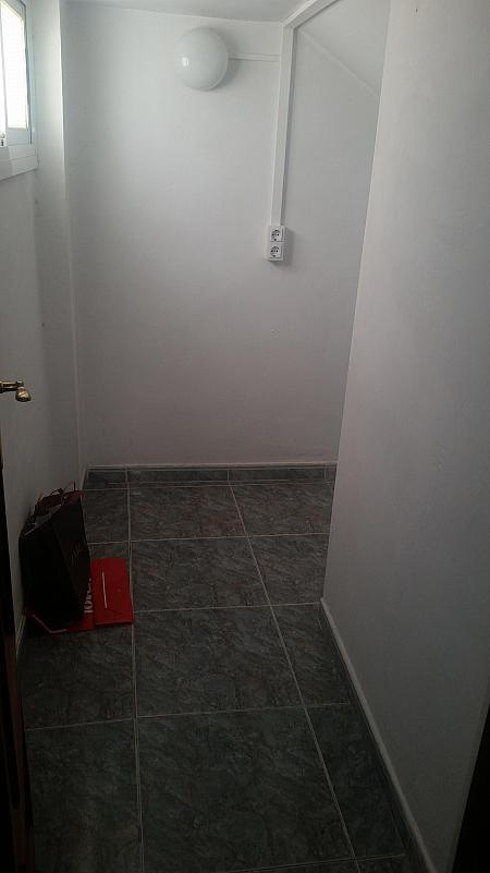 Oficina en alquiler en calle Antonio Gonzalez Egea, Centro Historico en Almería - 285621590