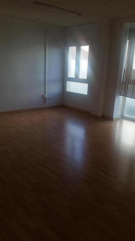 Detalles - Oficina en alquiler en calle Antonio Gonzalez Egea, Centro Historico en Almería - 285621650