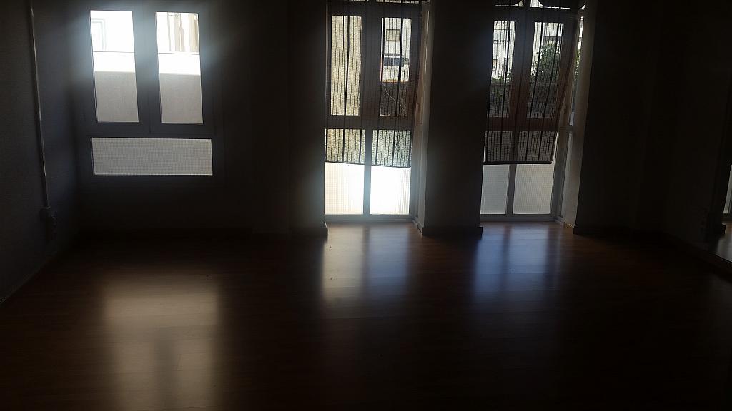 Detalles - Oficina en alquiler en calle Antonio Gonzalez Egea, Centro Historico en Almería - 285621711
