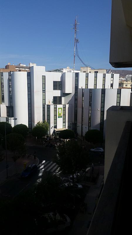 Vistas - Piso en alquiler en calle Oliveros, Oliveros en Almería - 316355271