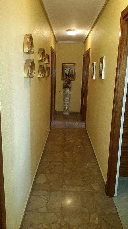 Pasillo - Piso en alquiler en calle Oliveros, Oliveros en Almería - 316355377