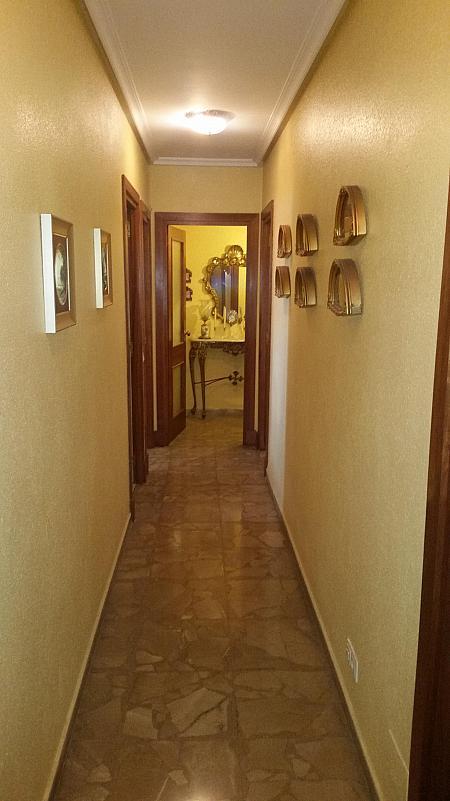 Pasillo - Piso en alquiler en calle Oliveros, Oliveros en Almería - 316355732
