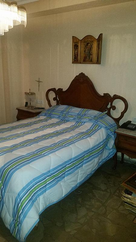 Dormitorio - Piso en alquiler en calle Oliveros, Oliveros en Almería - 316355799
