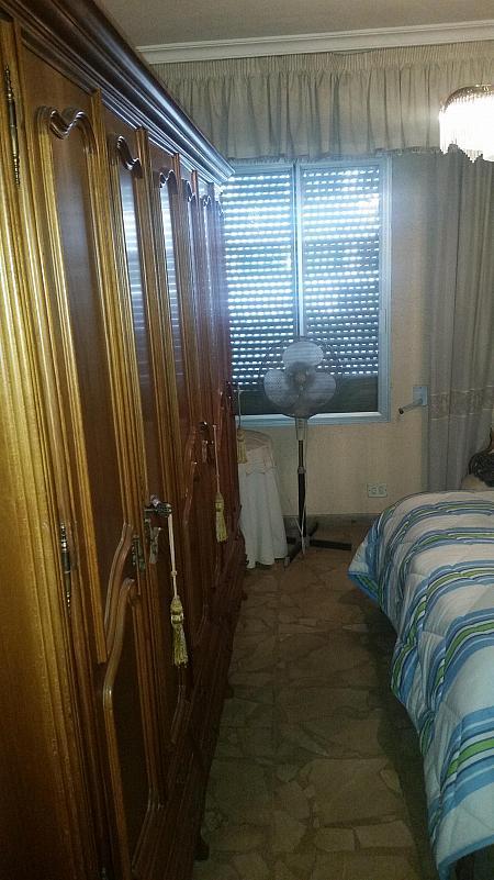 Dormitorio - Piso en alquiler en calle Oliveros, Oliveros en Almería - 316355875