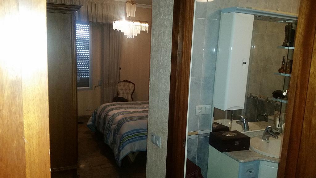 Dormitorio - Piso en alquiler en calle Oliveros, Oliveros en Almería - 316355911