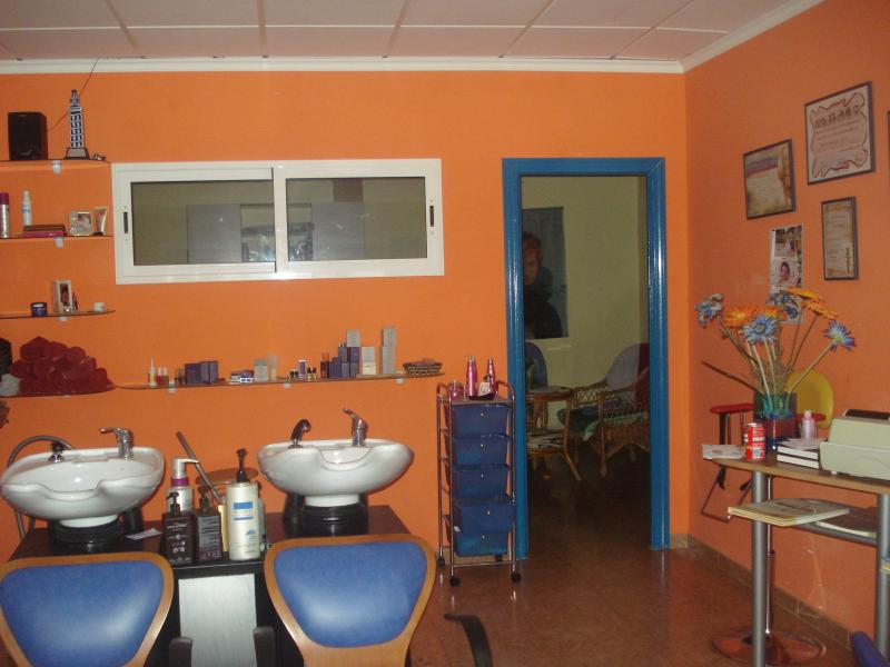 Local en alquiler en calle Largo Caballero, Fuentecita-Quemadero en Almería - 60417387