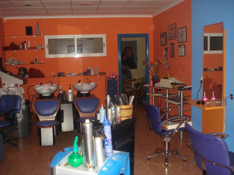 Local en alquiler en calle Largo Caballero, Fuentecita-Quemadero en Almería - 60417405