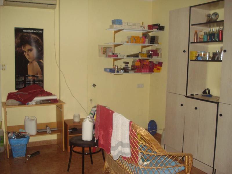 Local en alquiler en calle Largo Caballero, Fuentecita-Quemadero en Almería - 60417424