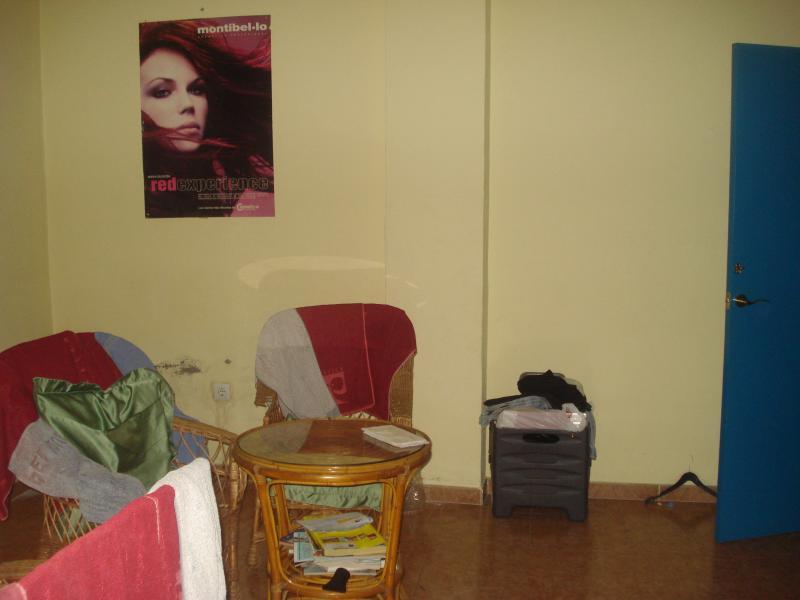 Local en alquiler en calle Largo Caballero, Fuentecita-Quemadero en Almería - 60417440