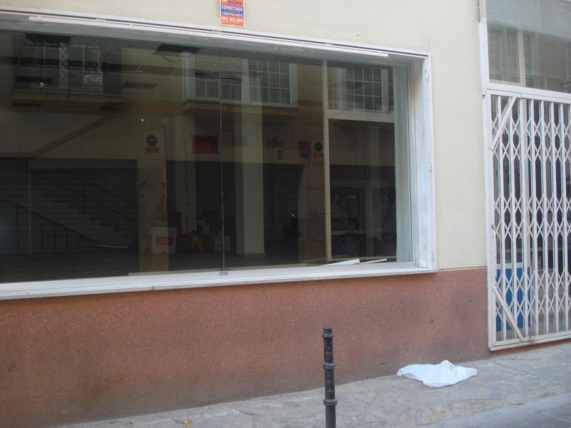 Local en alquiler en calle Marcos, Centro Historico en Almería - 60417646