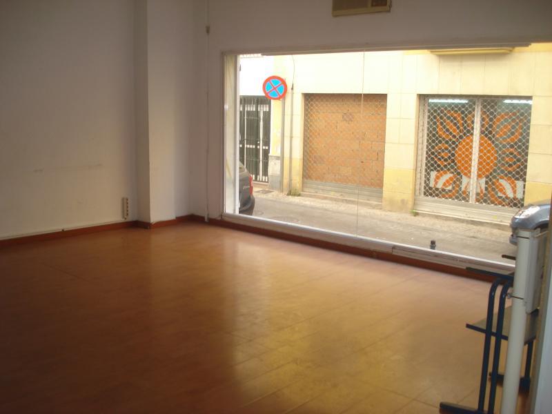 Local en alquiler en calle Marcos, Centro Historico en Almería - 63045351