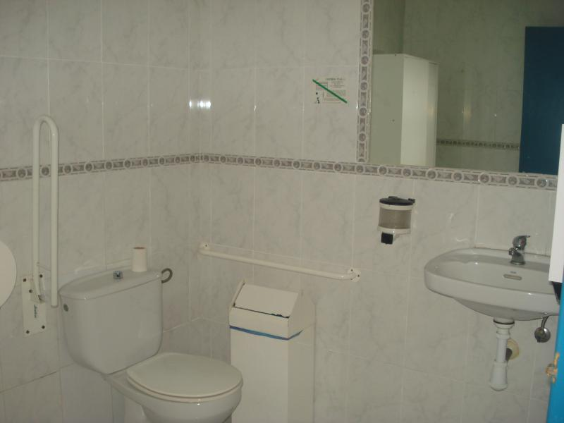 Local en alquiler en calle Marcos, Centro Historico en Almería - 63045354
