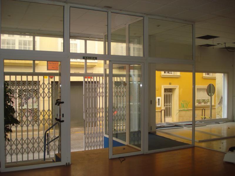 Local en alquiler en calle Marcos, Centro Historico en Almería - 63045423