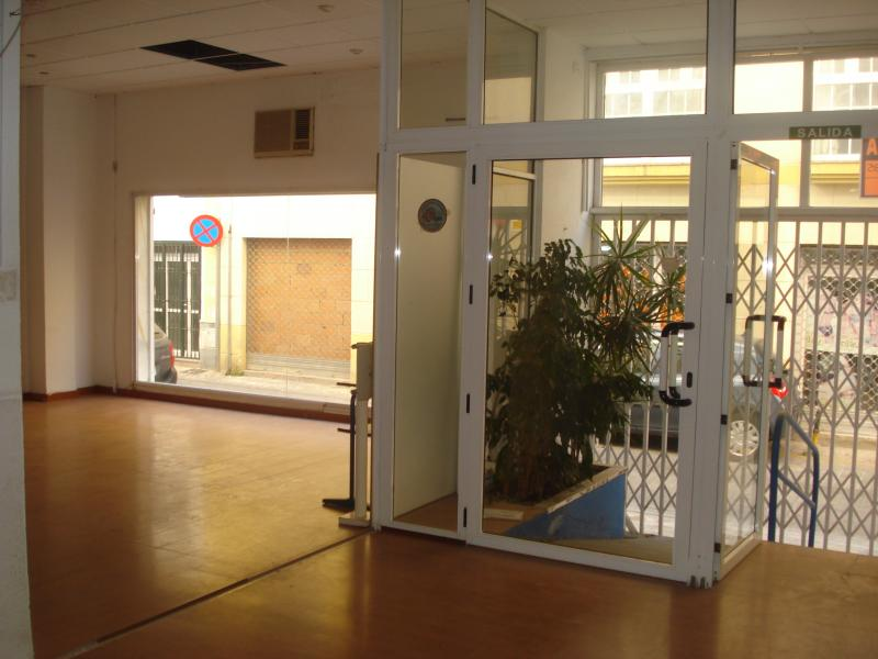 Local en alquiler en calle Marcos, Centro Historico en Almería - 63045439