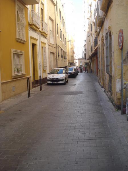 Local en alquiler en calle Marcos, Centro Historico en Almería - 63045451