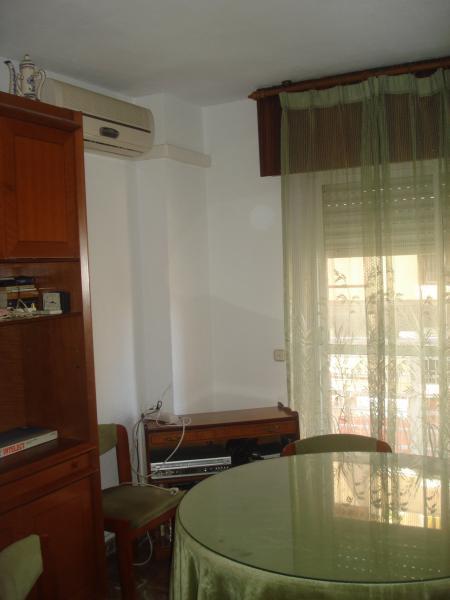 Salón - Piso en alquiler en calle Pablo Iglesias, Colonia Los Angeles en Almería - 61622979