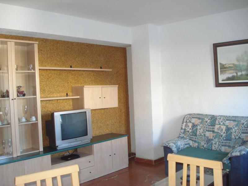 Salón - Piso en alquiler en paseo De Almeria, Centro Historico en Almería - 65301069