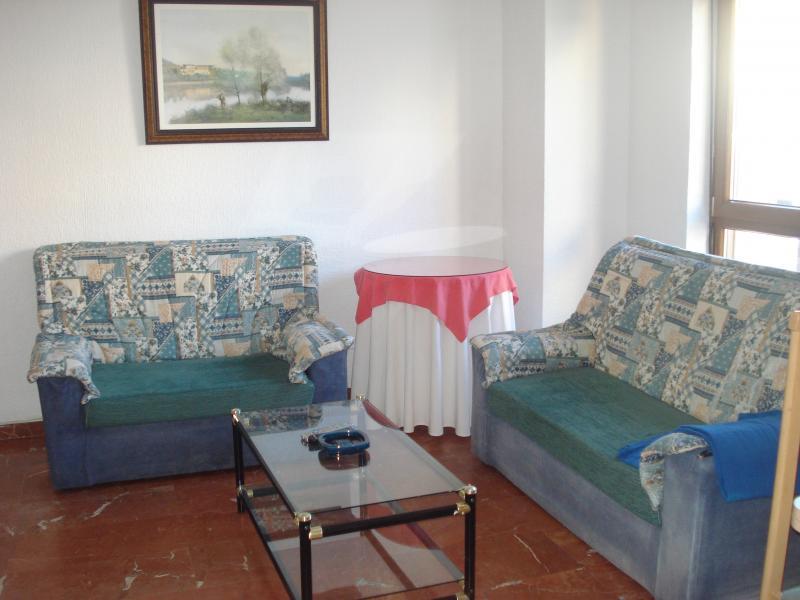 Salón - Piso en alquiler en paseo De Almeria, Centro Historico en Almería - 65301084