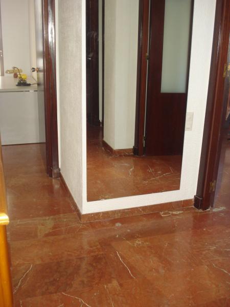 Vestíbulo - Piso en alquiler en paseo De Almeria, Centro Historico en Almería - 65301289