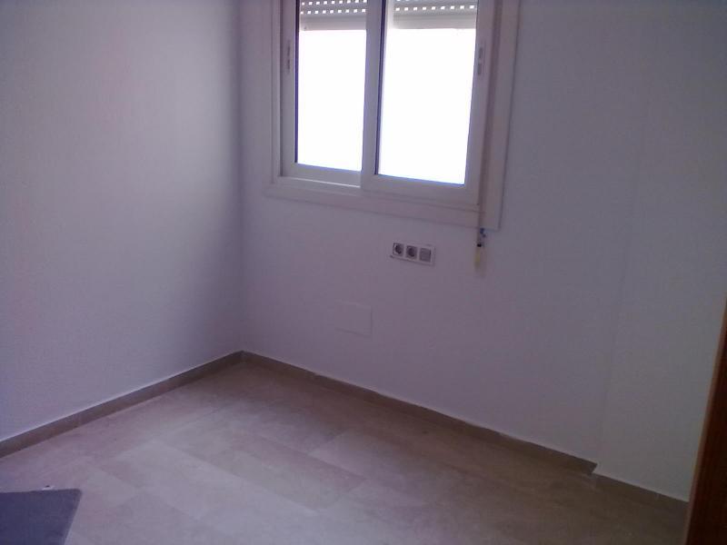 Dormitorio - Piso en alquiler en calle Poeta Durban, Zapillo en Almería - 64489067