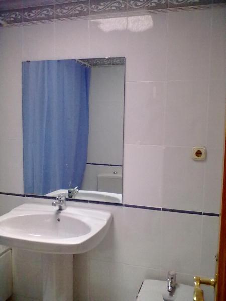 Baño - Piso en alquiler en calle Poeta Durban, Zapillo en Almería - 64489070