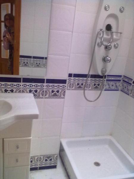Dormitorio - Piso en alquiler en calle Poeta Durban, Zapillo en Almería - 64489071