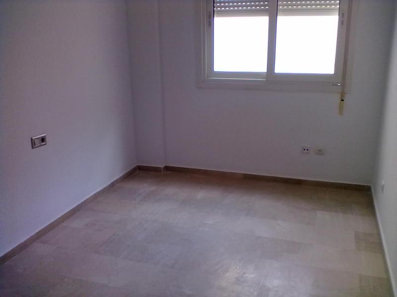 Dormitorio - Piso en alquiler en calle Poeta Durban, Zapillo en Almería - 64489074