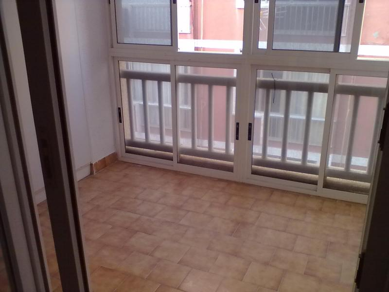 Balcón - Piso en alquiler en calle Poeta Durban, Zapillo en Almería - 64489076