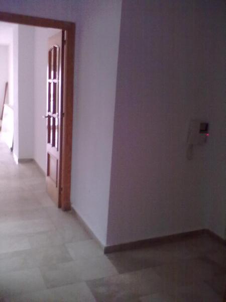 Vestíbulo - Piso en alquiler en calle Poeta Durban, Zapillo en Almería - 64489077
