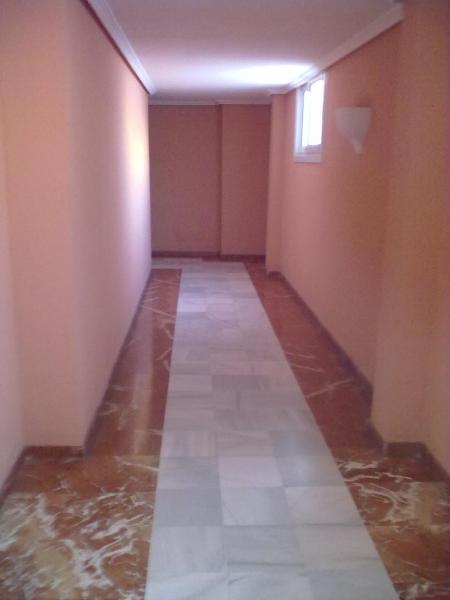 Zonas comunes - Piso en alquiler en calle Poeta Durban, Zapillo en Almería - 64489078