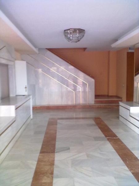Zonas comunes - Piso en alquiler en calle Poeta Durban, Zapillo en Almería - 64489080