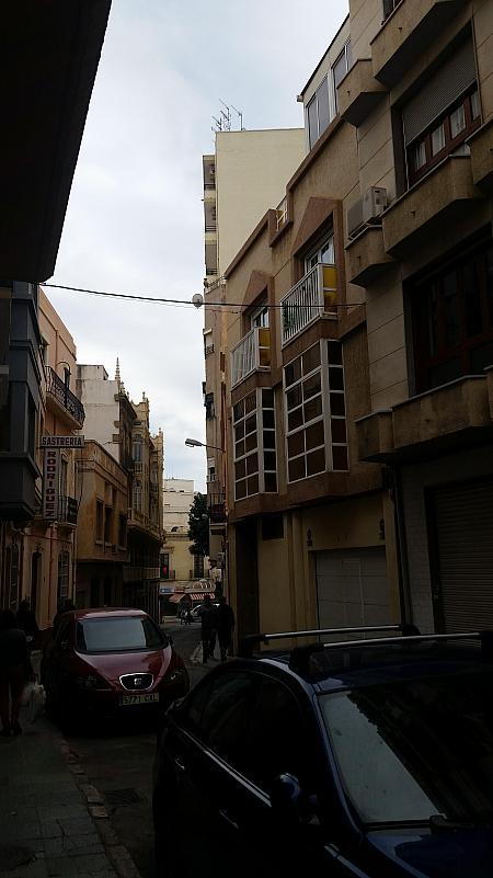 Vistas - Local comercial en alquiler en calle Regocijos, Centro Historico en Almería - 260619861