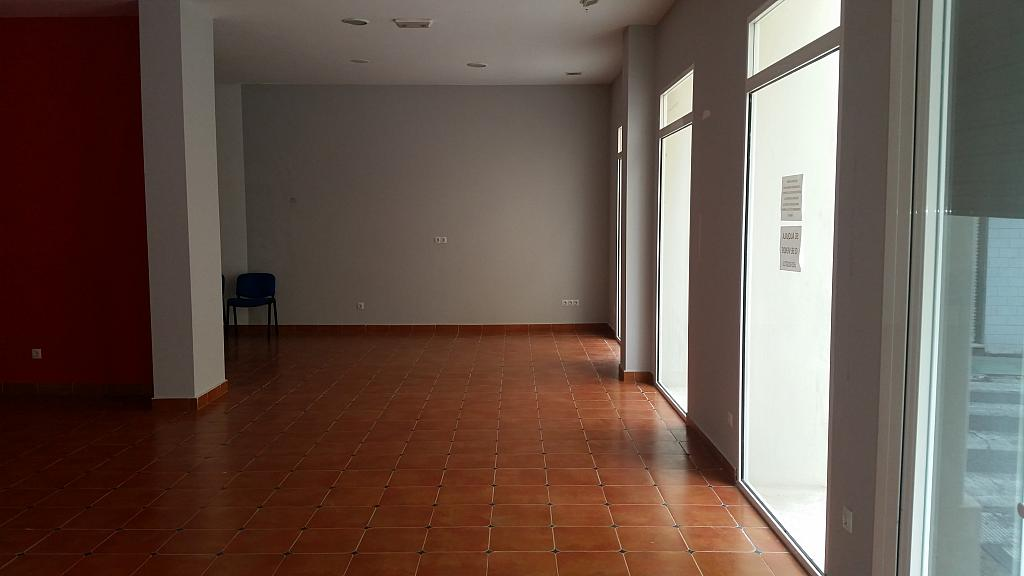 Detalles - Local comercial en alquiler en calle Regocijos, Centro Historico en Almería - 260619866