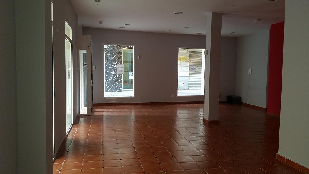 Detalles - Local comercial en alquiler en calle Regocijos, Centro Historico en Almería - 260620173