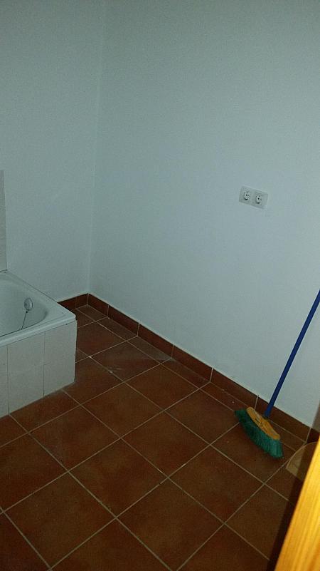 Aseo - Local comercial en alquiler en calle Regocijos, Centro Historico en Almería - 260620556