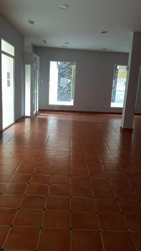 Detalles - Local comercial en alquiler en calle Regocijos, Centro Historico en Almería - 260621063