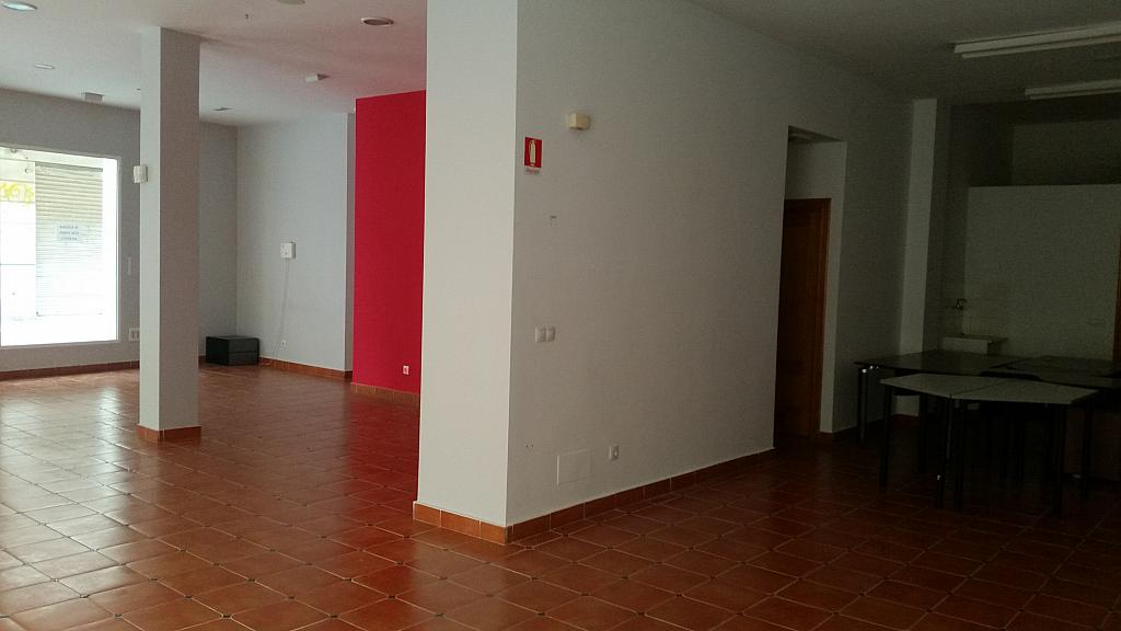 Detalles - Local comercial en alquiler en calle Regocijos, Centro Historico en Almería - 260621066