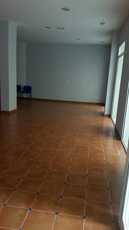 Local comercial en alquiler en calle Regocijos, Centro Historico en Almería - 260621205
