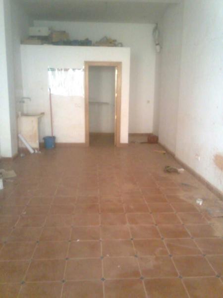 Local comercial en alquiler en calle Regocijos, Centro Historico en Almería - 68477750