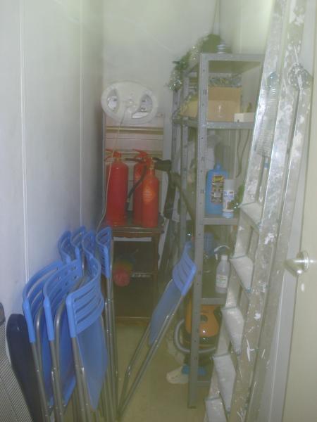Oficina en alquiler en calle Magistral Dominguez, Colonia Los Angeles en Almería - 66572914