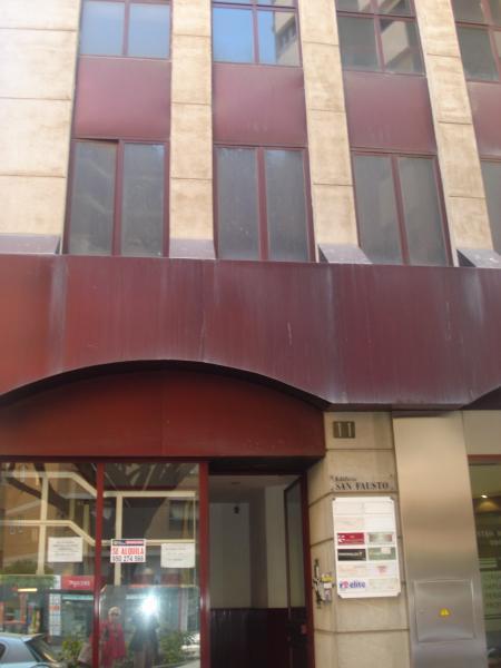 Oficina en alquiler en calle Magistral Dominguez, Colonia Los Angeles en Almería - 66573030
